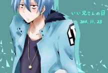 SerVamp ♥♥♥