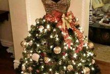 christmas weddings ideas