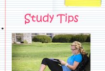 A Pirate's Study Tips / #ECUCOB / by ECU College of Business