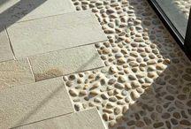 Outdoors Floor Design