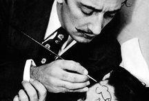 Salvador Dalí / Un loco genial