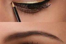 eye makeupssss!!!!!