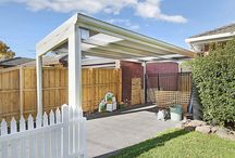 Carports / More than simply a space to store your car, carports are perfect for outdoor entertainment areas and shelter for storage. Shed Bonanza carports protect your car, caravan, boat or truck from the harsh Australian weather.