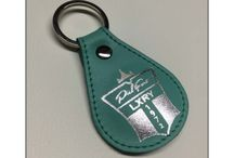 Leather Keychains / The official and exclusive PielFort Luxury Keychains. 100% Handmade in Ubrique (Spain).