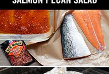 Alaskan Recipes