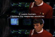 Star Trek humour / Star Trek humour