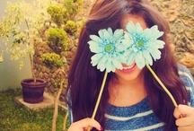 spring / Flowers, spring.