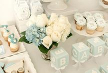 Baby shower / by Bree Laufer