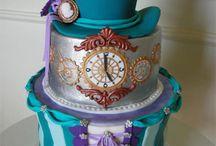 victoriana cakes