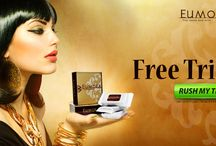 FREE Trial Eumora Beauty Bar / FREE Trial Offer. Just Pay Shipping & Handling. We Ship Worldwide! The world's best selling bar over 12 millions bars sold