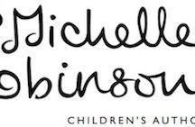 Michelle Robinson / Children's Author