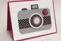 Photography/Camera cards