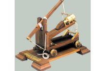 Modellismo cannoni e armi antiche