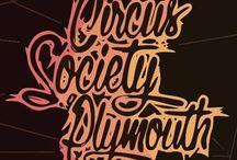 Events Society Logo Inspiration