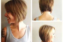 ShortHairstyles
