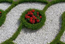 Garden---Borders / by Connie Kelsch