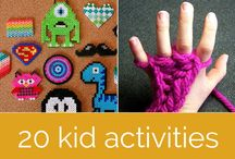Activities / Children