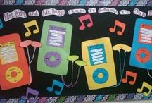 School- Bulletin Boards