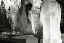 ángeles . cementerios y más