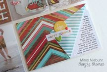Stampin' Up! - Project Life
