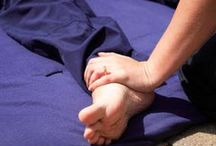 Plantar Fasciitis / by Laura Wright