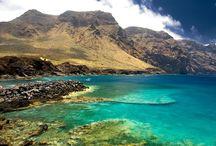 Tenerife <3 / Allí donde dejé mi corazón
