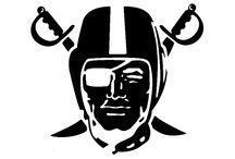 Raiders stuff