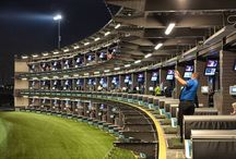 Topgolf in Salt Lake City Utah / Topgolf is coming to Salt Lake City, and should be opening in early 2016. The Salt Lake City location will be near Jordan River area in Midvale, just a block or so west of the 7200 S exit of I-15. Since Salt Lake doesn't have a Dave & Buster's or anything like it, this will be a brand new concept for the area. #golf #topgolf #drivingrange #Midvale #Saltlake #SLC