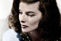 Katharine Hepburn ♥♥