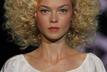 Runway fashion show hair / by RebeccaMarie Photography