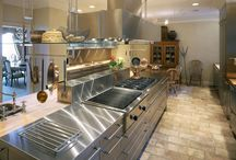 Dream Kitchens / by KRUPS