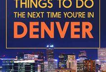 Denver Trip