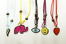 New Charm Collection / Fall 2013 Collection