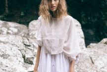-Collection SS14/15- / Spring Summer 14/14 All That Remains Photography by-Alex Franco Model-Tatyana Gillam