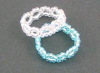 BEADED - Rings