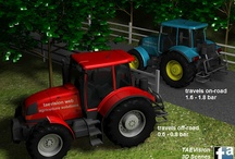 3D Scenes TAEVision - Solutions for Agriculture, Farming...