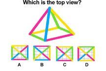 геометрия логика