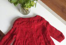 ***my handknittings*** / Knitting for kids