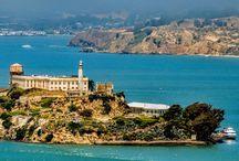 Alcatraz Island / https://www.goldenbustours.com/