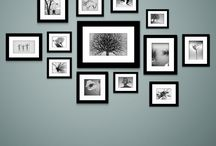 Frame wall