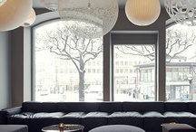 Winter Inspiration / Prepare to be inspired by our unique home decor ideas and window coverings.