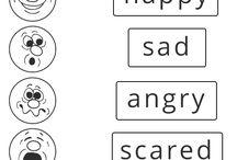 Emotions: Theme
