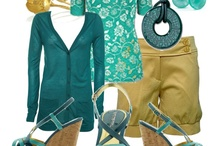 Fashion and Style / by Rachel Hall