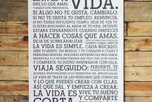 Frases Positivas en Español