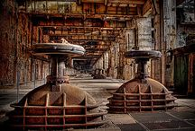 Industrial photo