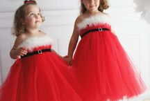 Holiday Dresses / by Rebecca H.