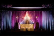 Wedding Stage Inspiration