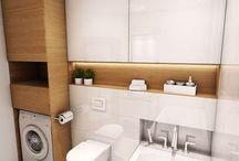 Remont - łazienka