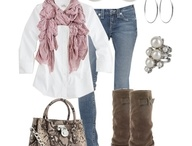 My Style / by Coleen Fitt