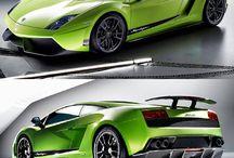 Kewl cars / Dream carz
